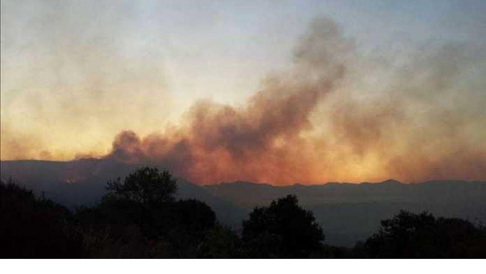 17072017 incendi cilento