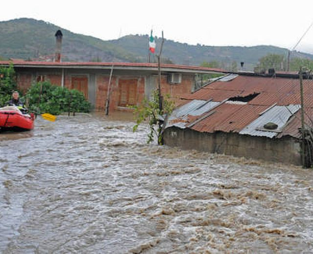 Capaccio paestum alluvione gennaio 2014 proroga delle - Scadenze di pagamento ...