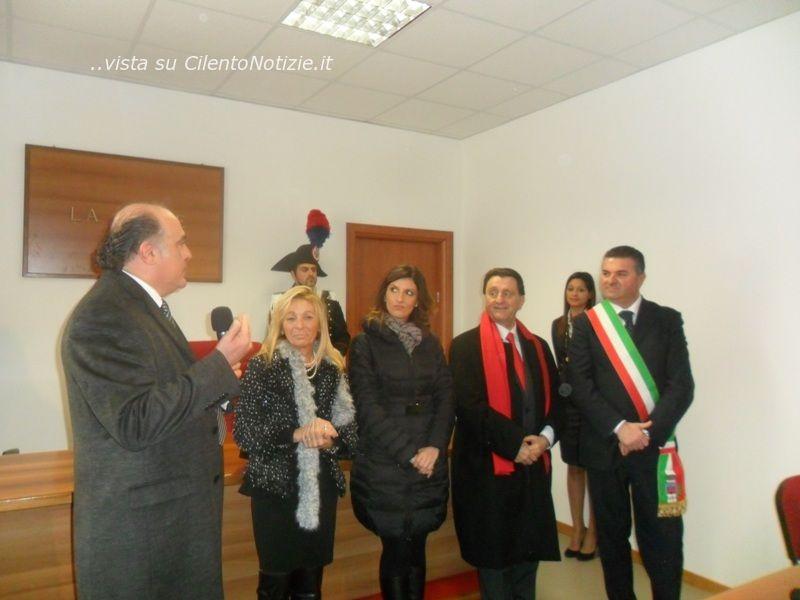 Nuovo Ufficio Giudice Di Pace : Agropoli inaugurata la nuova sede del giudice di pace cilento notizie