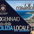 Spettacoli-Eventi foto - 18012017 festa polizia locale castellabate