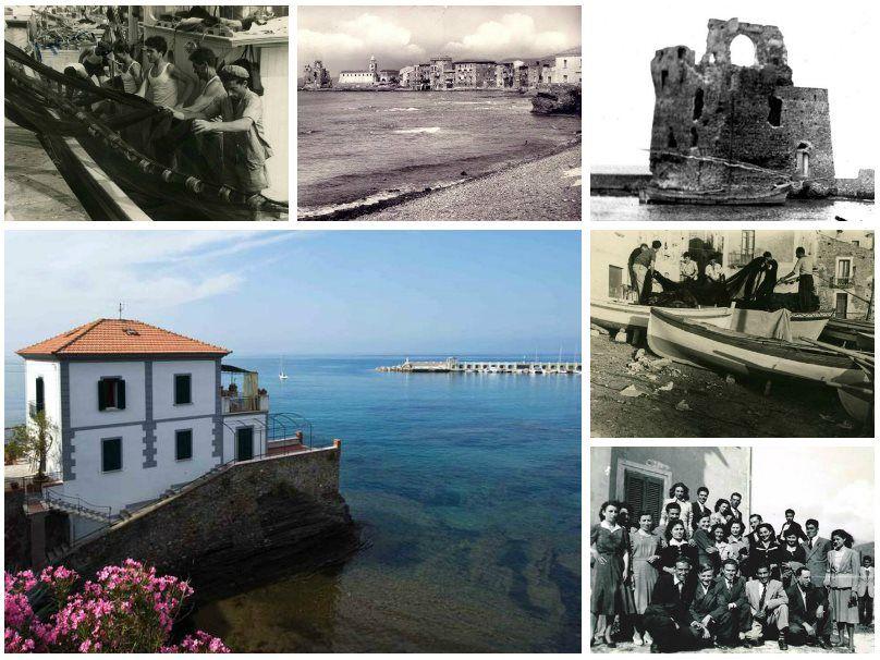 foto storiche acciaroli