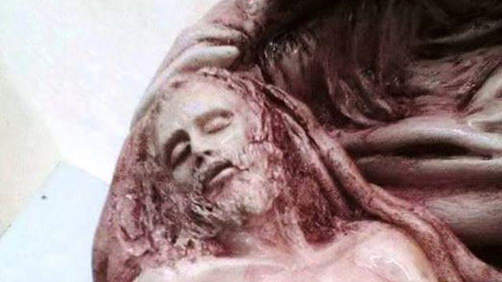 18032017 passione di cristo