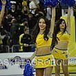 AgropoliNotizie foto - 18042016 basket agropoli cheerleader