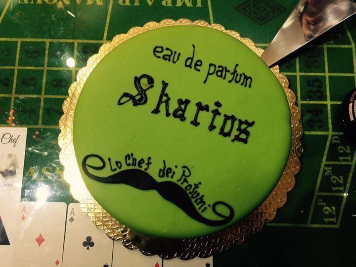 torta skarios
