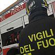 Cronaca foto - 18062016 vigili del fuoco