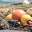 Economia foto - 18072017 reti da pesca