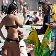 Agropoli Notizie foto - 18082018 controlli spiagge sicure