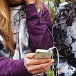 Tecnologia foto - 18092017 cellulare ragazze