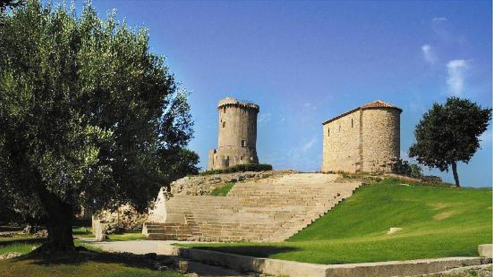 18122016 area archeologica di velia
