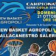 Sport foto - 19102018 new basket agropoli