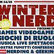 Arriva a Fisciano la prima edizione del �Winter in Nerd�