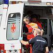 Cronaca foto - 20032017 ambulanza