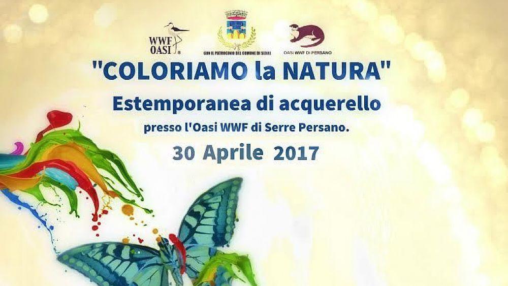 20042017 coloriamo la natura