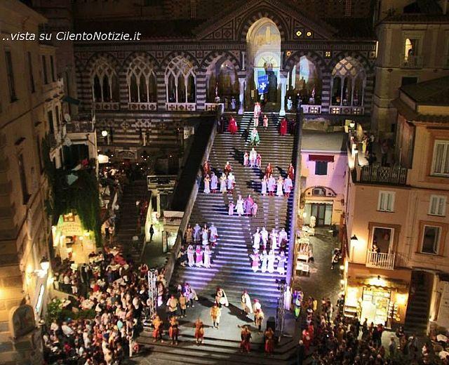 20082014 corteo storico amalfi