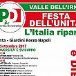 SalernoNotizie foto - 20092017 manifesto Pd Valle dell'Irno