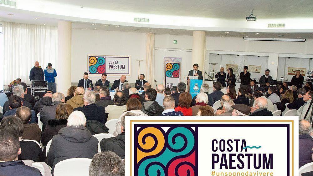 """TURISMO SOSTENIBILE, NASCE IL BRAND """"COSTA PAESTUM""""."""