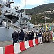 Domani mercoledi 22 aprile nuovo sbarco di migranti a Salerno