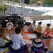 SalernoNotizie foto - 21062016 yoga expo salerno