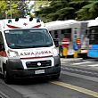Cronaca foto - 21082017 ambulanza