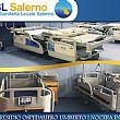 Salerno Notizie foto - 21092018 reparti ospedale nocera inferiore