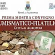 AgropoliNotizie foto - 21102014 mostra numismatico agropoli