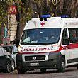Cronaca foto - 22042016 ambulanza