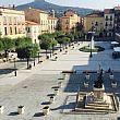 Vallo della Lucania Notizie foto - 22042018 vallo della lucania piazza