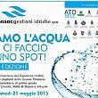 Vallo della LucaniaNotizie foto - 22052015 amo acqua