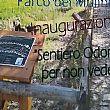 Vallo di DianoNotizie foto - 22092016 sentiero odoroso