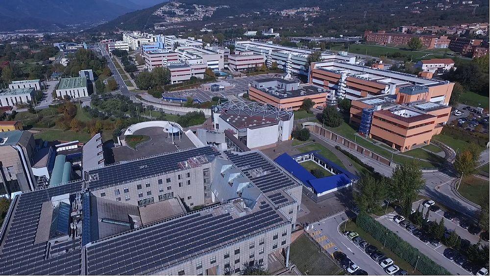 Normale e Sant'Anna di Pisa le prime università in Italia