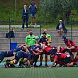 Sport foto - 22102018 arechi rugby in campo