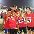 Sport foto - 22102018 under 14 maschile