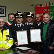 Cilento - Le ultime Notizie foto - 23012015 encomio carabinieri alt silentina