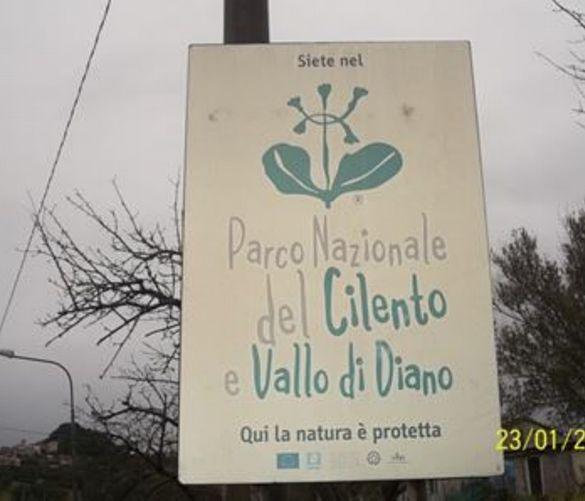 Paolo-Abbate foto - 23012017 cartello parco nazionale