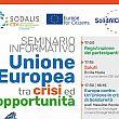 Economia foto - 23102018 unione europea