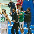 Pre-partita Basket Sarno - Cilento Basket Agropoli | gen2015