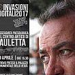 Tornano le Invasioni digitali ad Auletta nel Cilento, ospite d'eccezione Franco Arminio
