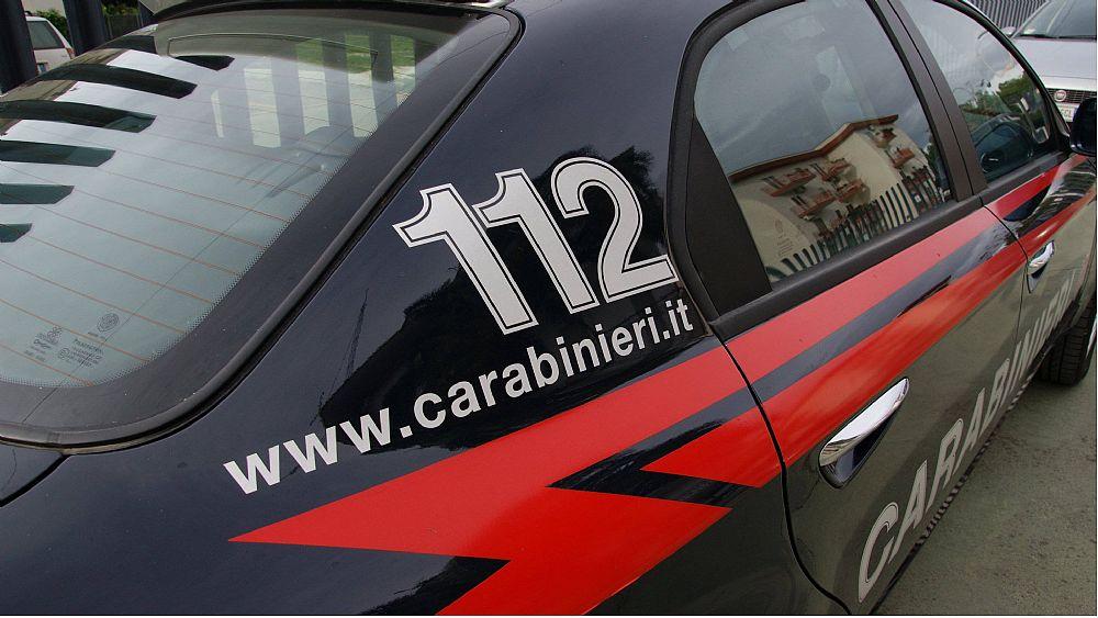 24052017 carabinieri