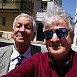 CilentoNotizie foto - 24062017 Selfie con Tonino D  Ascoli