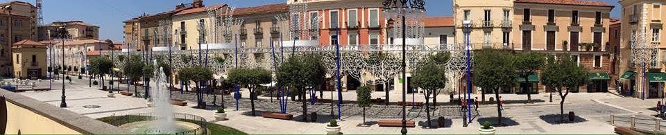 Festeggiamenti 2015 in onore di san pantaleone martire a - Agenzie immobiliari vallo della lucania ...