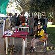 Cilento - Le ultime Notizie foto - 24112014 banchetto sapri fare verde 01