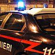 Cronaca foto - 25012015 pattuglia carabinieri notte