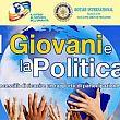 SapriNotizie foto - 25012017 giovani e politica