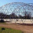 Paestum: sfere smontate, niente mostra sulla biodiversit� e le produzioni tipiche del Cilento nel periodo Expo