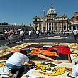 Cilento - Le ultime Notizie foto - 25062015 infiorata Storica di Roma Capitale