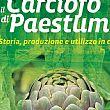 libri - 25062018 Libro carciofo di Paestum IGP