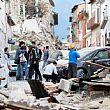 Salerno - 25082016 terremoto centro italia