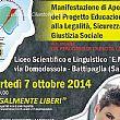 Cilento - Le ultime Notizie foto - 25092014 educazione legalita