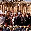 �Mezzogiorno in Famiglia�, Capaccio Paestum cede lo scettro di campione al Comune di Valfabbrica