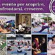 Salerno Notizie foto - 25092018 yoga expo